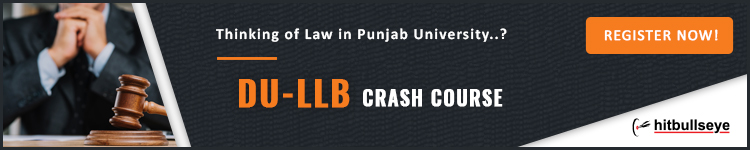 du llb crash course