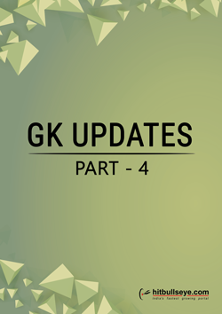 General Knowledge Updates Jan-Feb